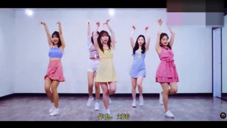 广场舞16步《最美最美》自由步子舞简单又好学!
