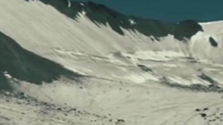 印度想从喜马拉雅山借水造冰 结果脏的不能喝!
