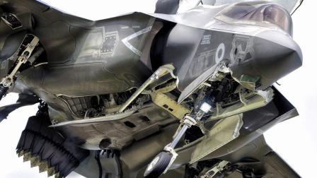 对比美国F35, 国产歼20战斗机为何没有登机梯? 终于有人说出真实原因