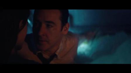 2012世界末日: 劫后余生的喜悦, 很想问诺亚方舟是如何拍出来的!