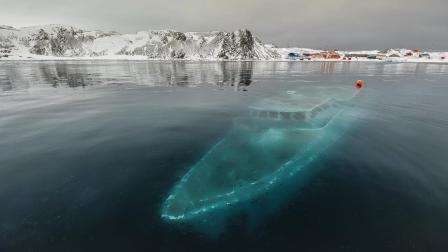 """全球最""""危险""""的海域, 无数艘船被吞入海底, 全是因为这东西"""