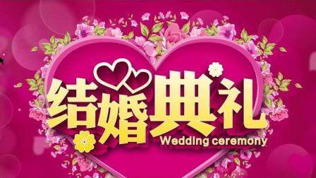 CDR浪漫婚庆海报设计