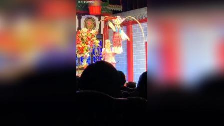 成都蜀风雅韵剧场-木偶表演