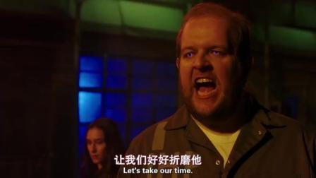 天下能力气运为王, 简简单单救下闪电侠!