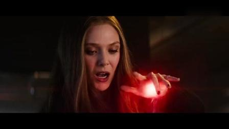 属性相克, 幻世再强, 在绯红女巫面前也得跪下
