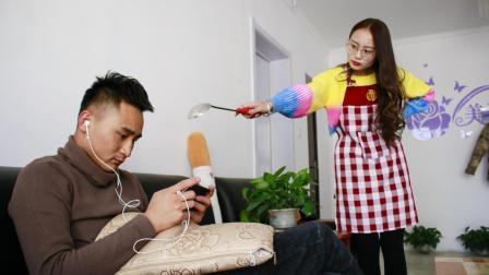 老公瞧不上老婆, 时常冷漠对待, 老婆一气之下出去工作, 老公的态度变了