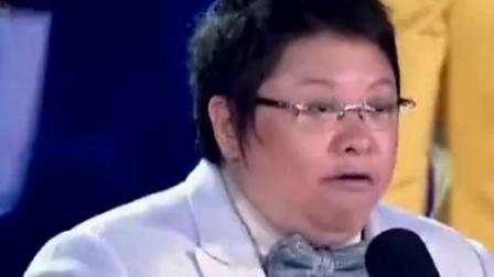 """中国梦之声: 翻版""""韩红""""一出场, 四位导师疯狂拍照!"""