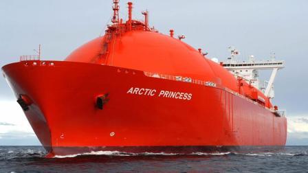 全球大型造船订单, 全被韩国船企拿下, 我国一单也没有!