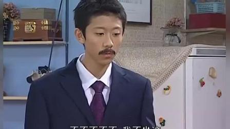 家有儿女: 刘星梦到自己长大成人, 还生了个闺女叫桂花!