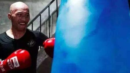 吊打余昌华的独臂拳王, 武术已经融入到生命。