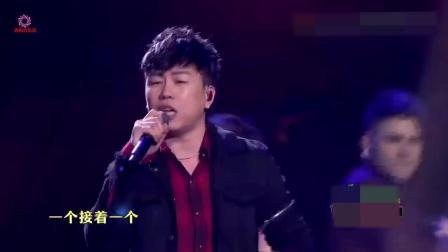 抖音最近很火的歌, 胡彦斌的这首《你要的全拿走》把我听哭了!