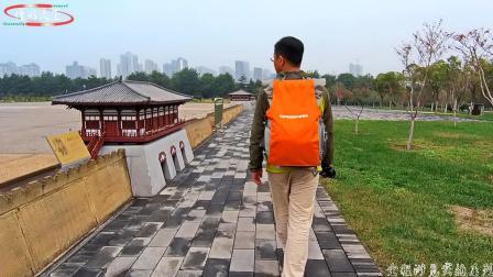 西安大明宫遗址公园-追忆大唐帝国的往昔荣耀08