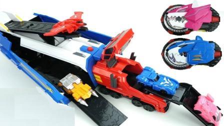 大大汽车玩具带来很多变形金刚汽车机器人
