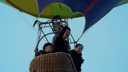 三分钟看完《为青春点赞》第七集 胡晓磊被村民围堵 登热气逃跑