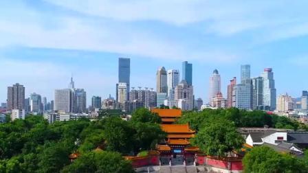 南京终于了忍不住了,欲再建7条高铁力压杭州合肥,造米字形枢纽