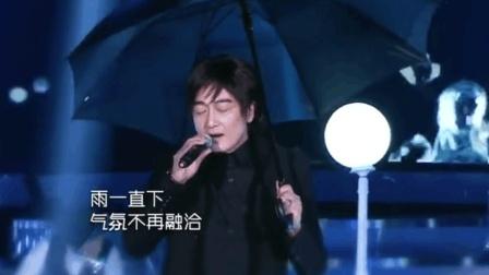 著名演员邵峰, 模仿张宇的经典歌曲, 一开口还以为是原唱分身