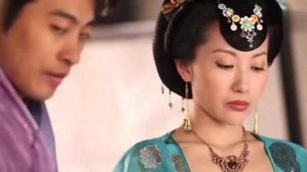穿越男成功在唐朝造出白纸, 做的第一件事这个, 被公主鄙视