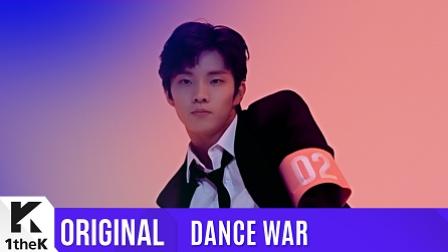 [DANCE WAR] 第三回合: PINK 02无面具直拍ver.