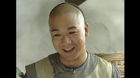 纪晓岚当着皇上的面骂和珅是狗官, 皇上还挺高兴