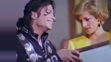 1988年迈克尔杰克逊演唱会, 和王子握手, 60万人嗨晕倒百人