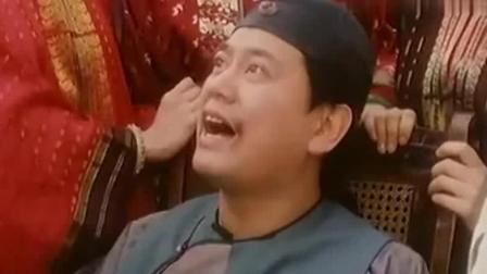 陈百祥飚英语的这一段, 丝毫不输星爷, 太搞笑了