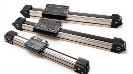 非标机械设计教程: 直线导轨的安装及滚珠丝杆机构设计