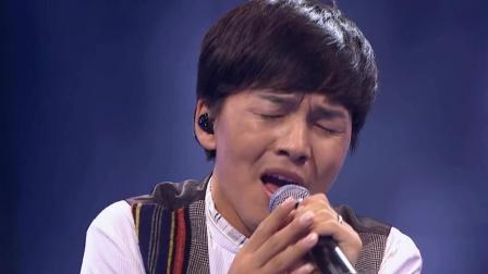 藏族小伙翻唱周杰伦的《东风破》, 周董低着头, 听得如痴如醉!