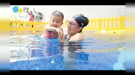 酷游宝宝游泳加盟视频