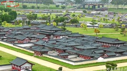 西安大明宫遗址公园-追忆大唐帝国的往昔荣耀09