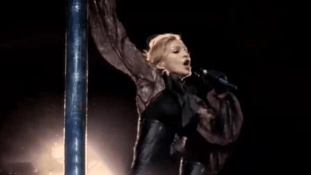 麦当娜的首支冠军单曲, 完美展现了她的实力