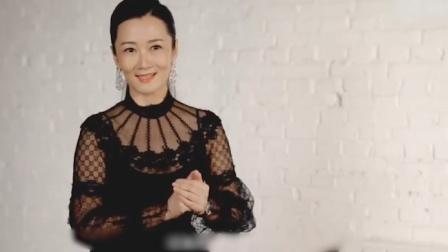 这就是娱乐圈 2018 赵涛自曝十多年没吃过晚餐,透露与贾樟柯生活甜蜜
