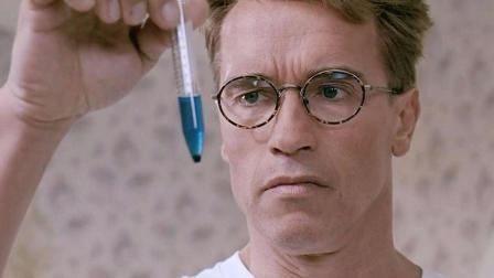 科幻Fans 施瓦辛格怀孕,你敢想?速看《魔鬼二世》