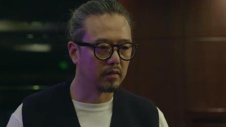 余罪: 这一段震撼到了, 小涛亲手死在了傅老大的手上