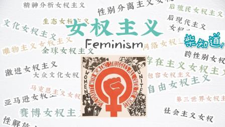 女权主义是什么