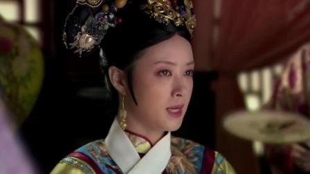 甄嬛传:皇后缩减后宫开支,午饭晚饭都是素,华妃叫苦不迭!