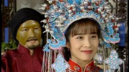 叶欢    《鸳鸯锦》 鬼丈夫主题曲, 古典美 听了让人流泪, 相信爱情的美好