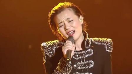 龚琳娜已经不只是一位歌手, 翻唱《拯救》, 被称作挑战人类高音极限