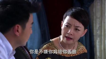 婆婆送儿媳深圳的豪宅,结果一问婆婆的工作,全桌都安静了!
