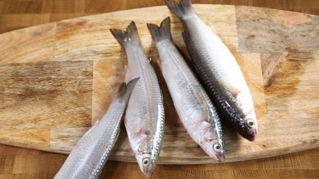 用豆豉蒸出来的海鲜口味不一般, 做法比较家常