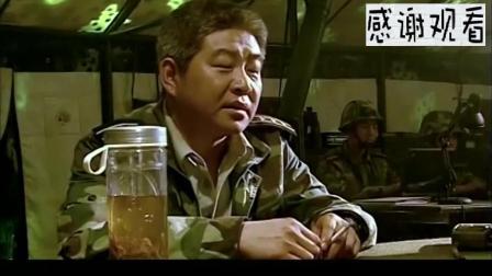 士兵突击: 首长找不到蓝军的指挥部, 没想到指挥部是直升机!