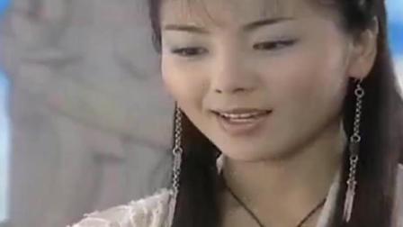 白素贞得到菩萨点化 吞下火符内丹 不但妖气尽除还能长生不老!