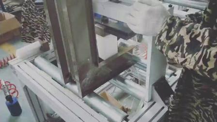 贝瑞克母线槽弯头工装设备