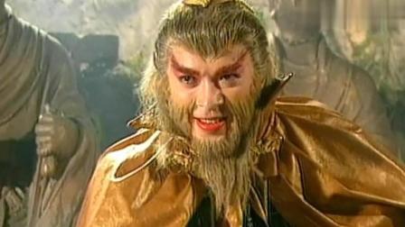 天地争霸美猴王: 看到悟空被金箍棒打, 通臂猿猴眼里既有喜也有悲