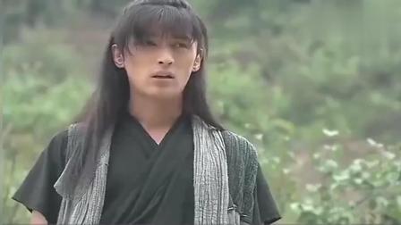 《神话》: 小川用力丢出一根木棍, 竟惊醒了两千多年后的高岚!