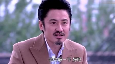 离婚律师: 岳群持刀焦艳艳, 吴秀波营救意外坠楼