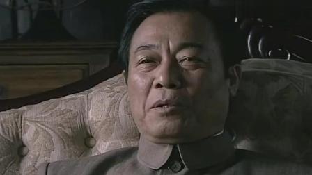 潜伏: 戴笠要来视察天津站, 人人自危, 特别是站长求余则成说好话