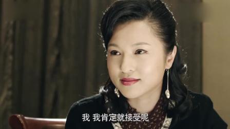 情满四合院: 娄晓娥再次提出要帮傻柱开饭店, 傻柱这回一口答应了