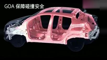 丰田汽车—CHR 奕泽宣传片, 太炫酷了, 一起来看看吧