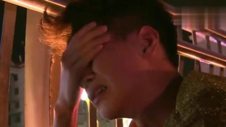 《变形计》帅气的杨桐第一天上高中, 女同学把趴在窗前不肯走
