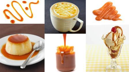 奶油焦糖酱做法, 用处非常广泛, 家里储备一瓶让生活更甜蜜!